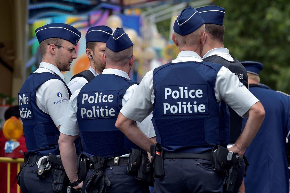 Бельгийских фанатов не доверят охранять краснодарской полиции