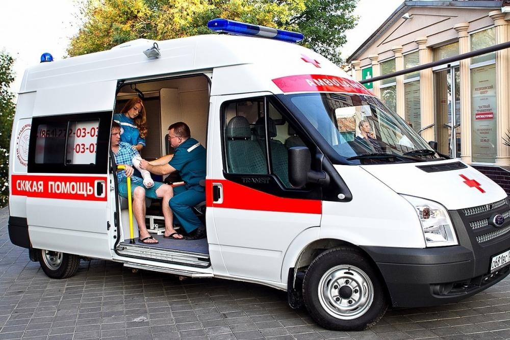 В 60% машин «скорой помощи» отсутствуют кондиционеры, - краснодарский фельдшер