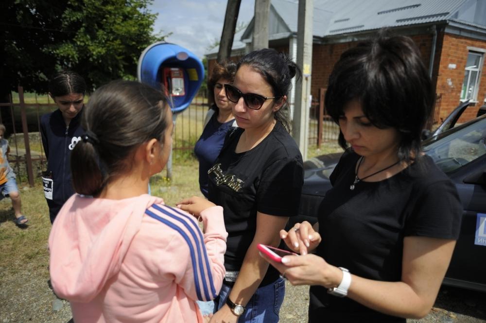 «Ростелеком» подключил к бесплатному интернету 25 населенных пунктов в Адыгее