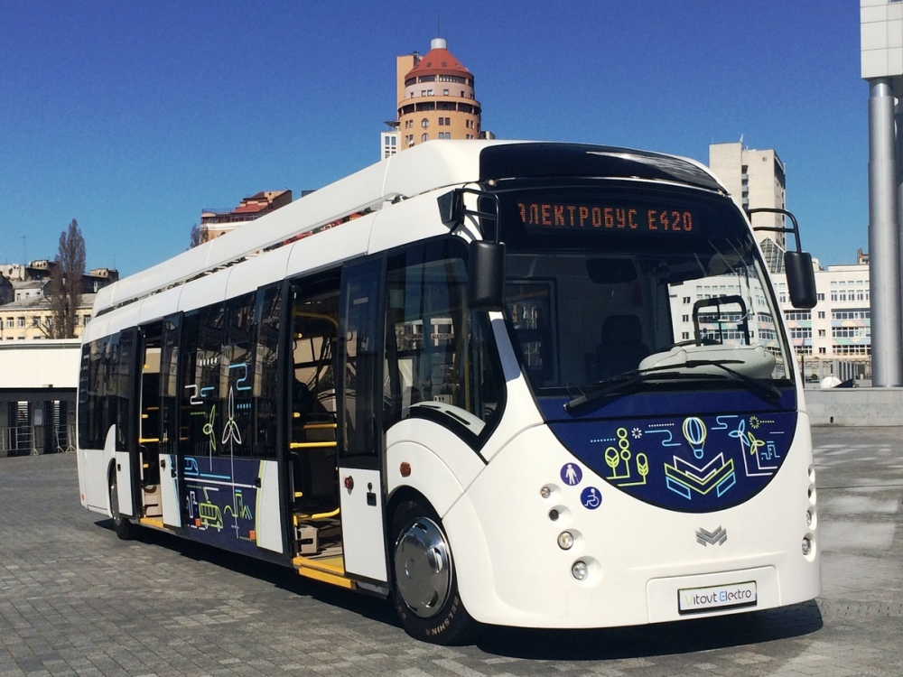 Стало известно, когда в Краснодаре появятся электробусы