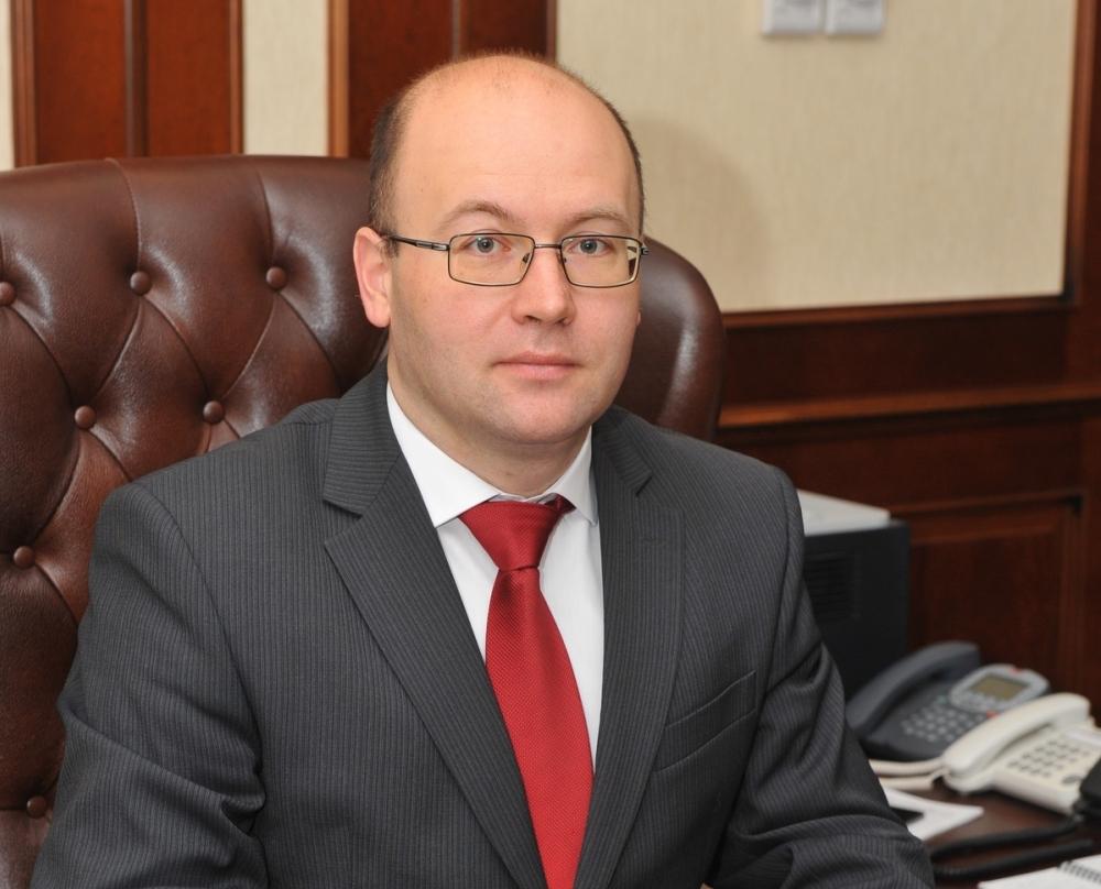 Путин назначил нового председателя Краснодарского краевого суда