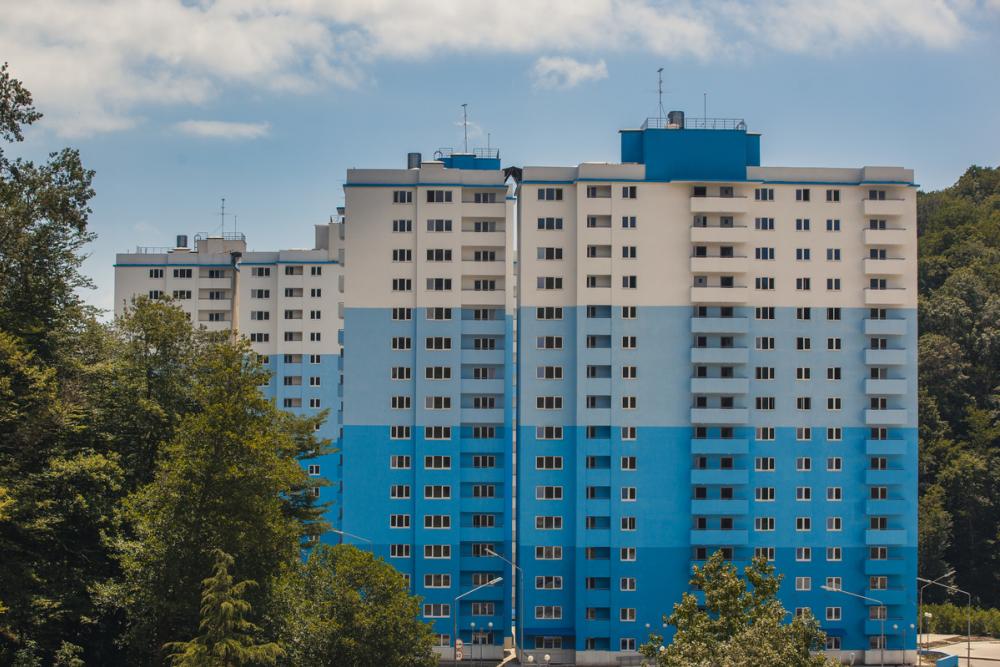 «AVA Sochi» объявила о старте продаж квартир в ЖК «Министерские озера»