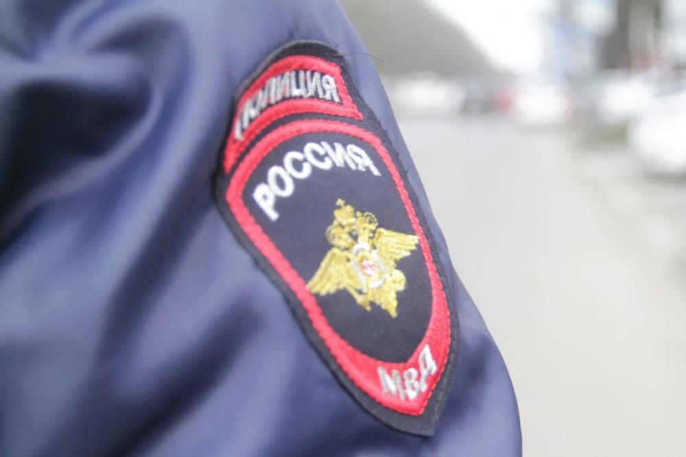 На Кубани полицейские нашли тело застреленного коллеги