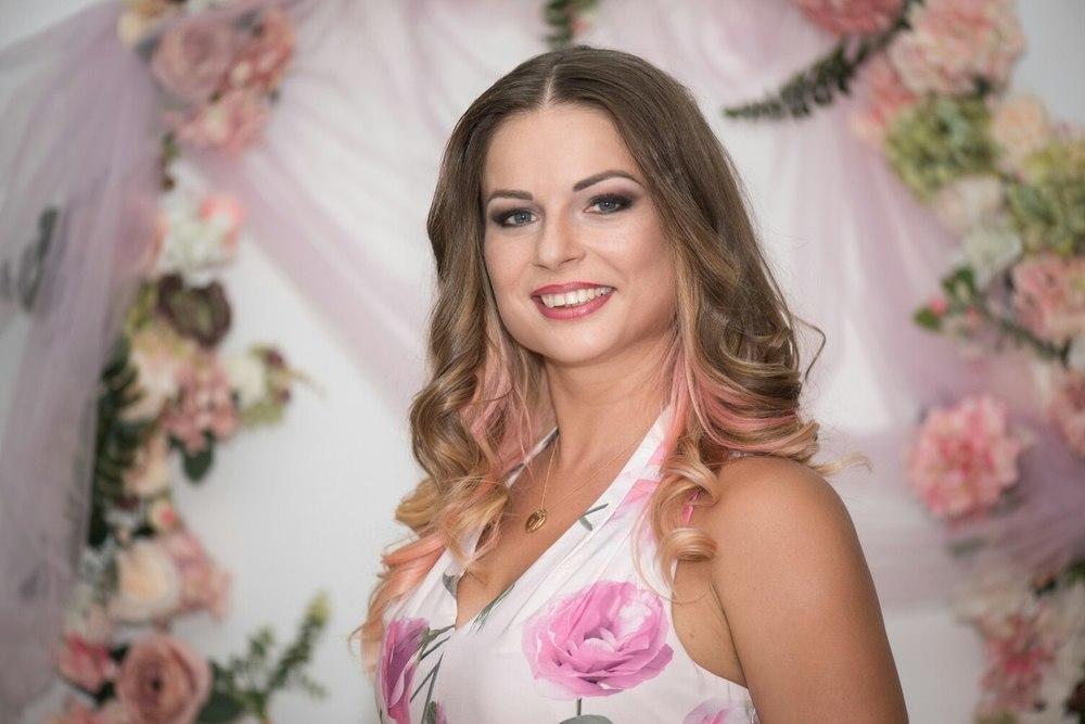 Хочу, чтобы каждая женщина смогла стать матерью», -  участница «Мисс Блокнот Краснодар» Юлия Жукова