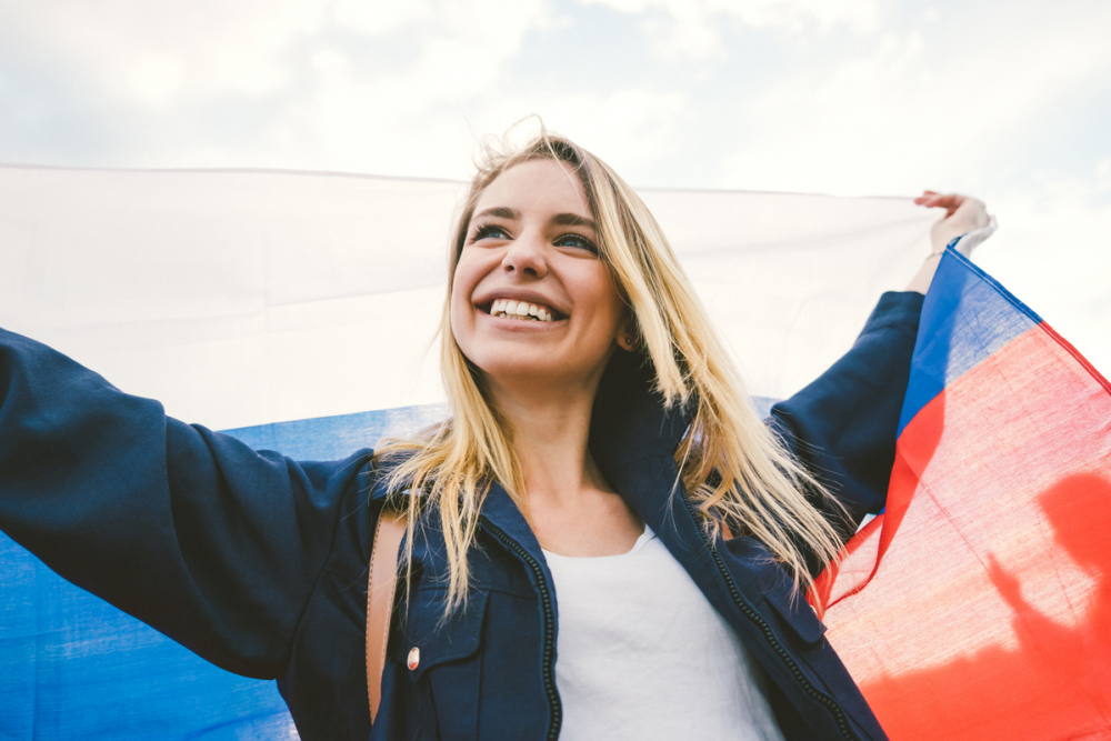 PLC и Тима Белорусских: главные события Дня России в Краснодаре