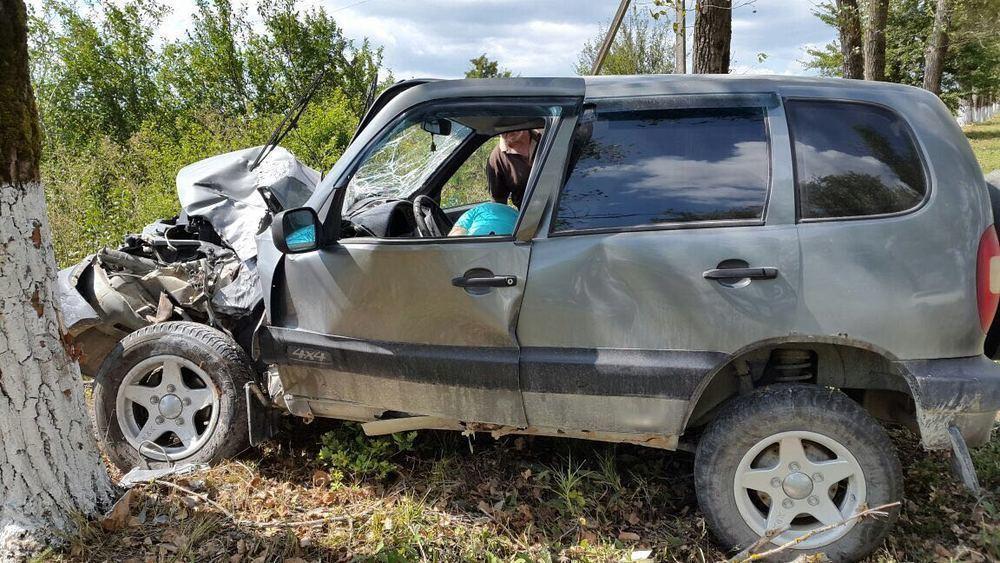 На Кубани разыскивают свидетелей аварии, после которой водитель не пришел в сознание