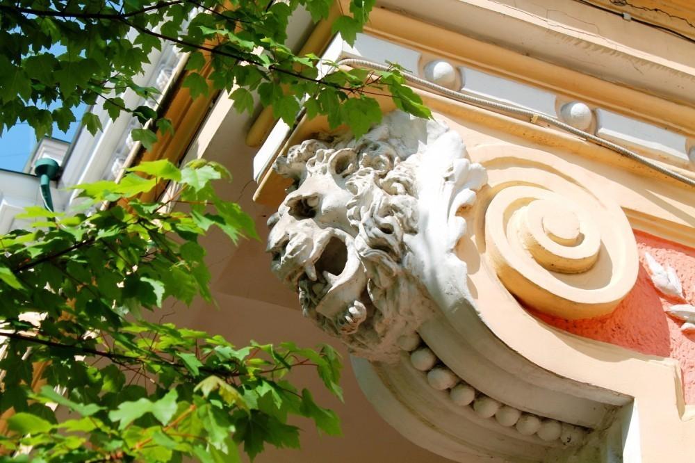 Власти Краснодара намерены отстроить заново снесенные памятники культуры
