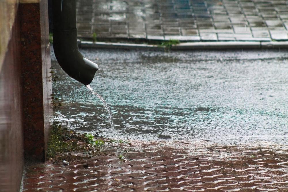 Второе за неделю экстренное предупреждение объявили в Краснодаре
