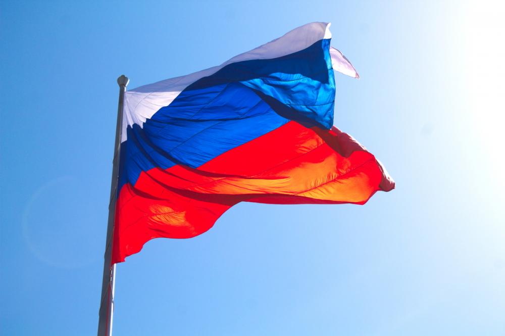 В День госфлага в центре Краснодара перекроют проезд