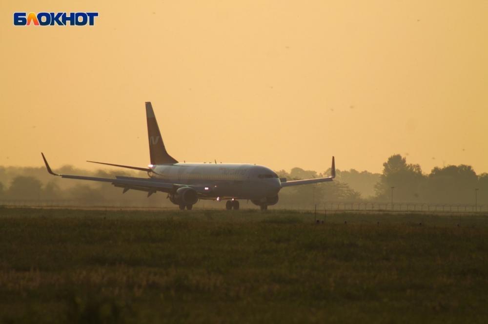 Более 10 самолетов не смогли приземлиться в Сочи
