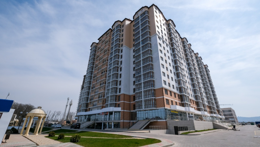 купить квартиру на море в краснодарском крае