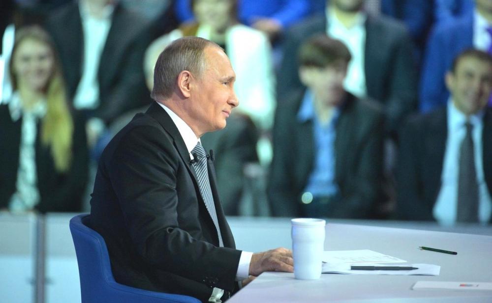 Путин указал на сокращение медицинских учреждений на Кубани