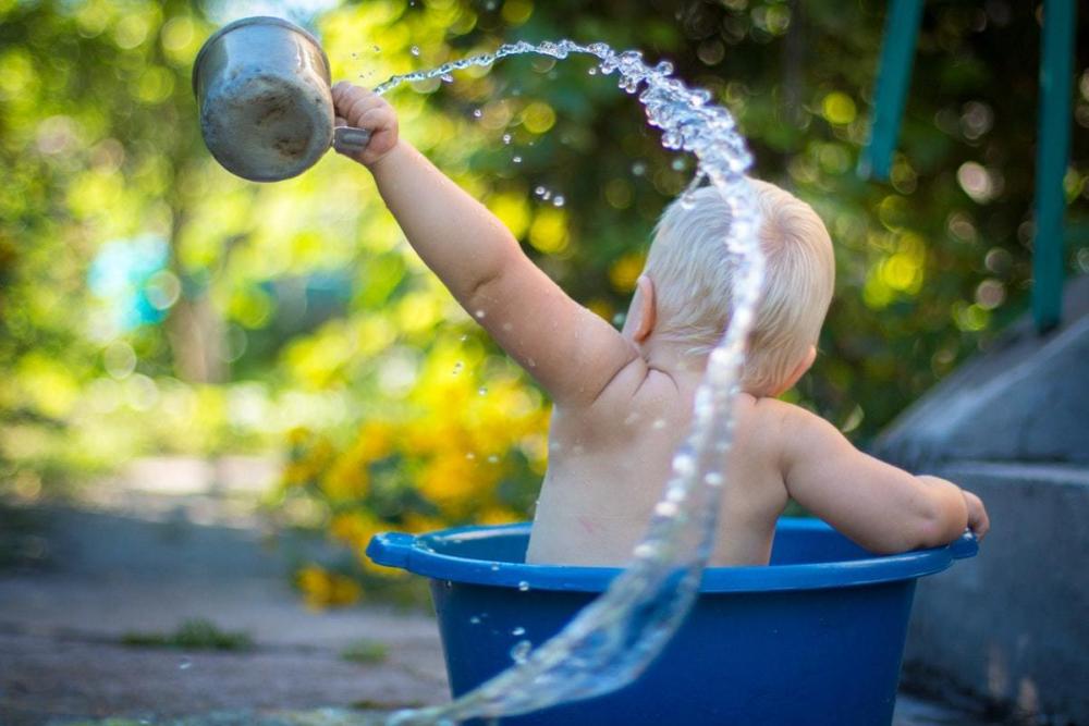 В Геленджике нашли способ вернуть жителям воду