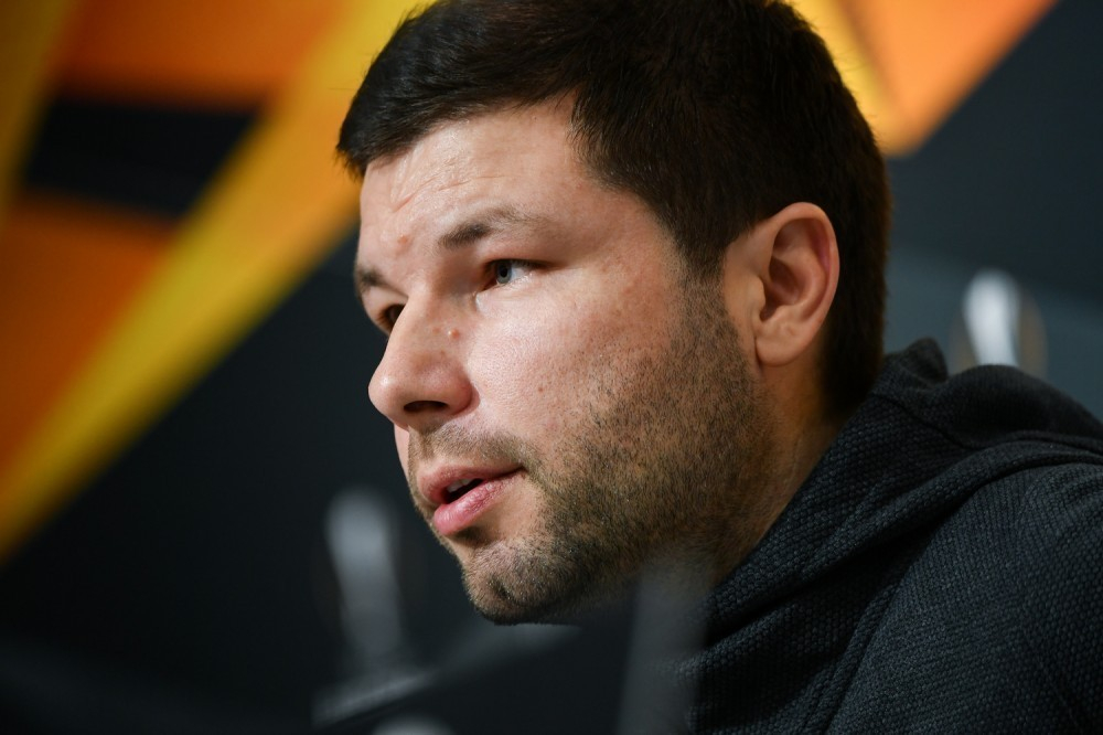 «Счет 0:0 оставляет хорошие шансы», - тренер «Краснодара» об игре с «Байером»