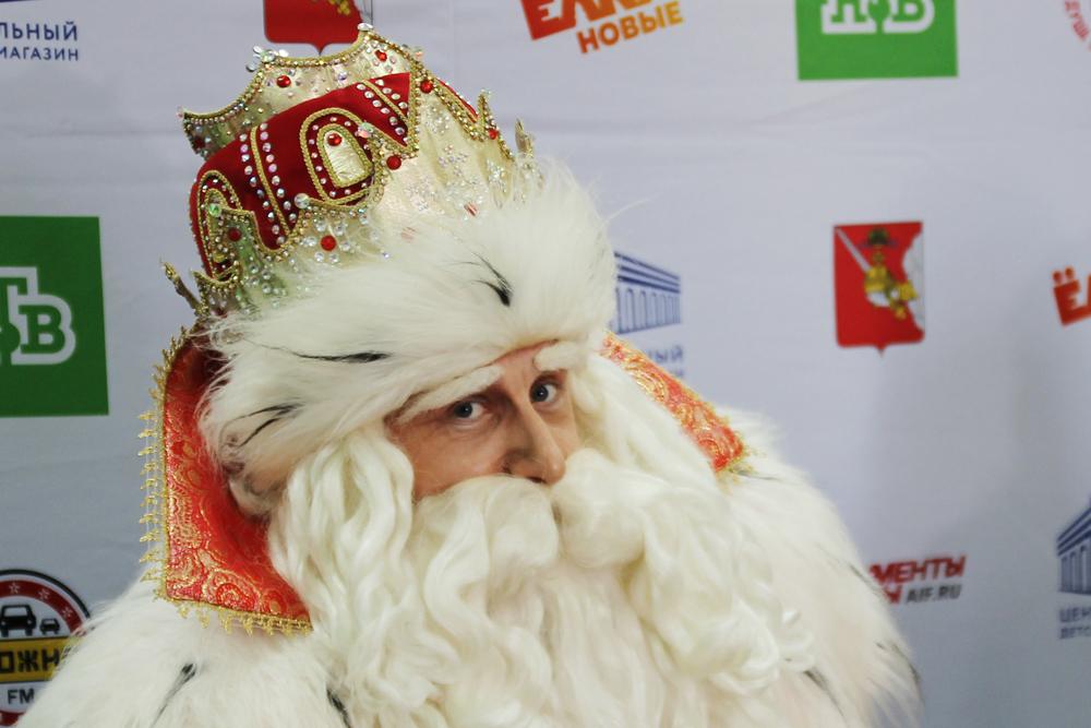 «Почта России» помогла завалить Деда Мороза письмами из Краснодарского края