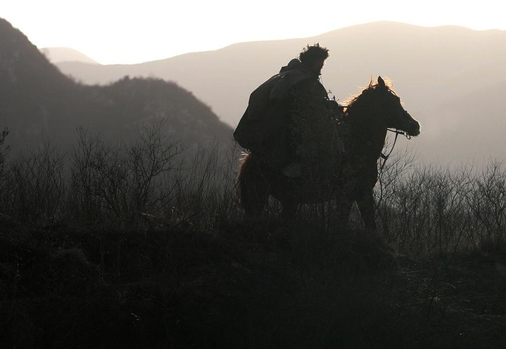 Китайский путешественник поедет на коне из Сочи в города ЧМ-2018