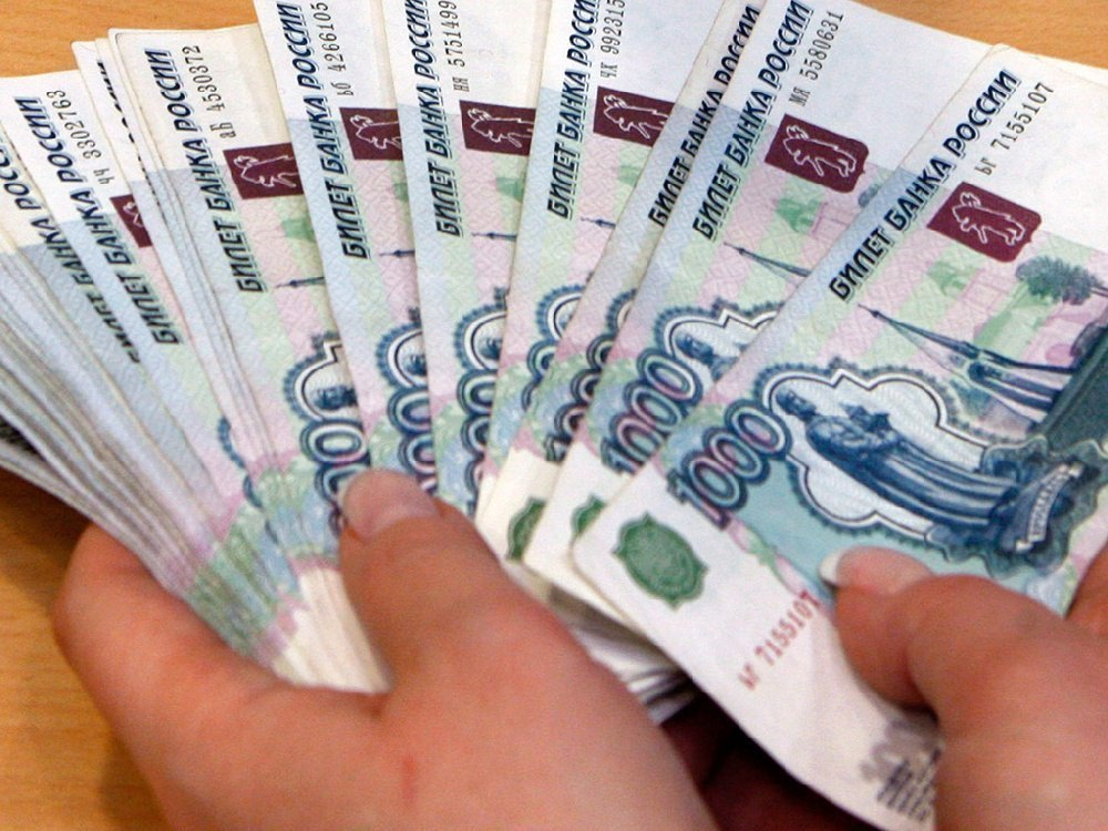 В Краснодарском крае увеличилось количество фальшивых купюр