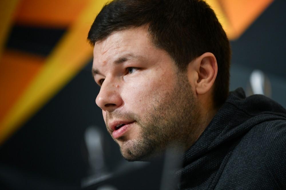 Тренер «Краснодара» оценил шансы команды на победу в российском чемпионате