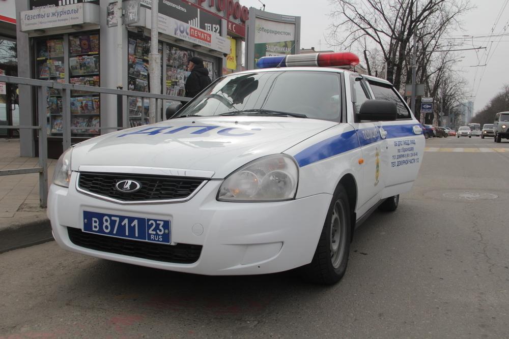 «Один человек погиб и 11 пострадали», - МВД об аварии в Краснодарском крае