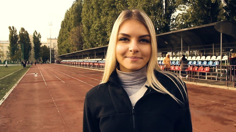 «Я выбираю жить в кайф», - финалистка «Мисс Блокнот Краснодар 2017» Ксения Головачева