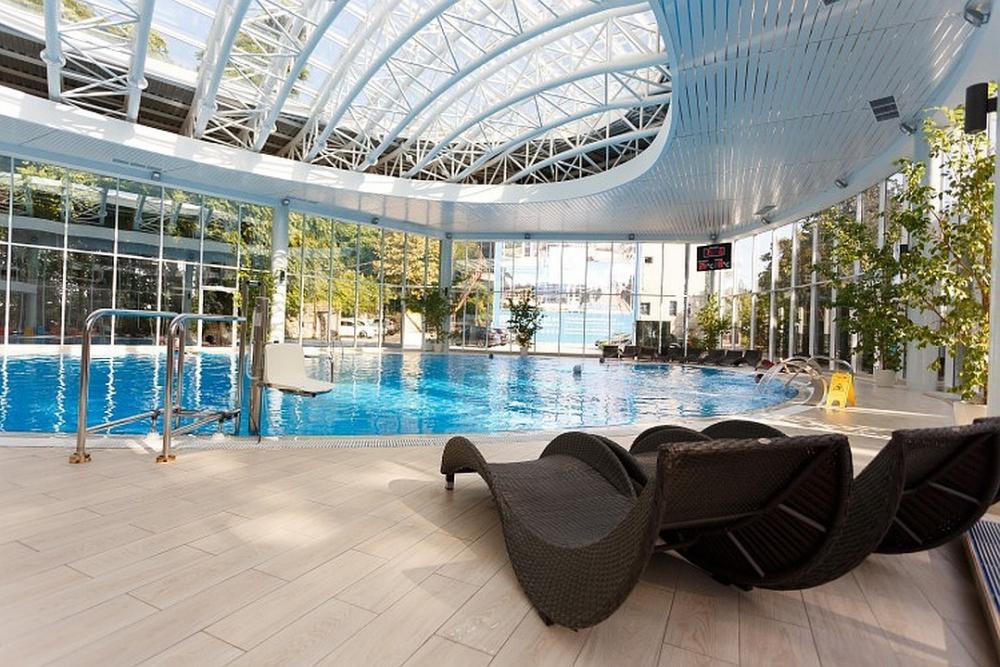 Детей-инвалидов не пускали в бассейн отдыхающие в Сочи пенсионерки