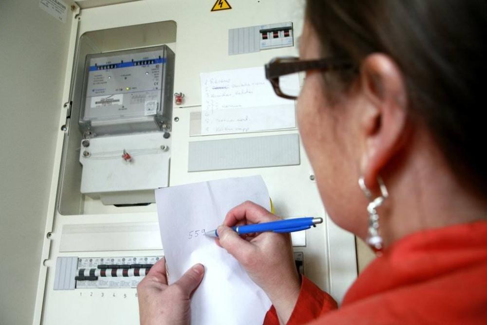Новые правила расчета за электроэнергию: показания важно передать не позднее 26 числа