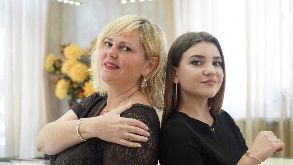Краснодарские модницы знают, где можно купить ювелирные украшения от ведущих дизайнеров России