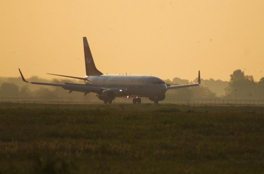 Рейс Краснодар - Пермь был задержан из-за погодных условий