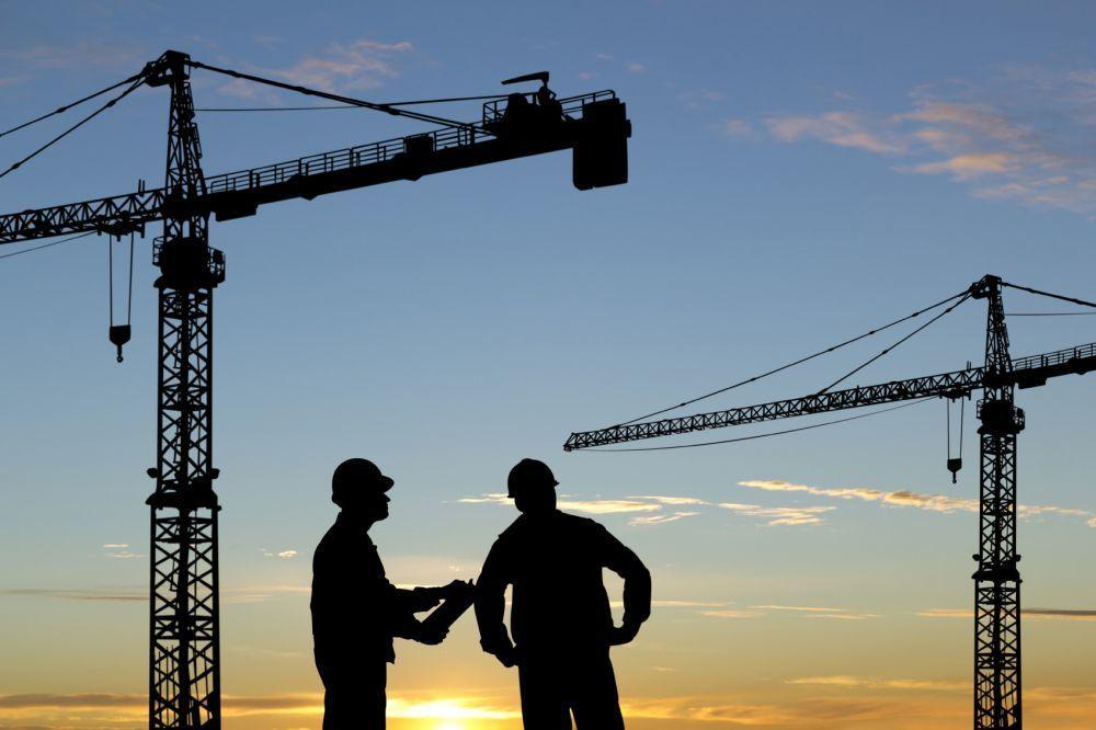 Зарплата строителей в Краснодаре выросла на 6,7%