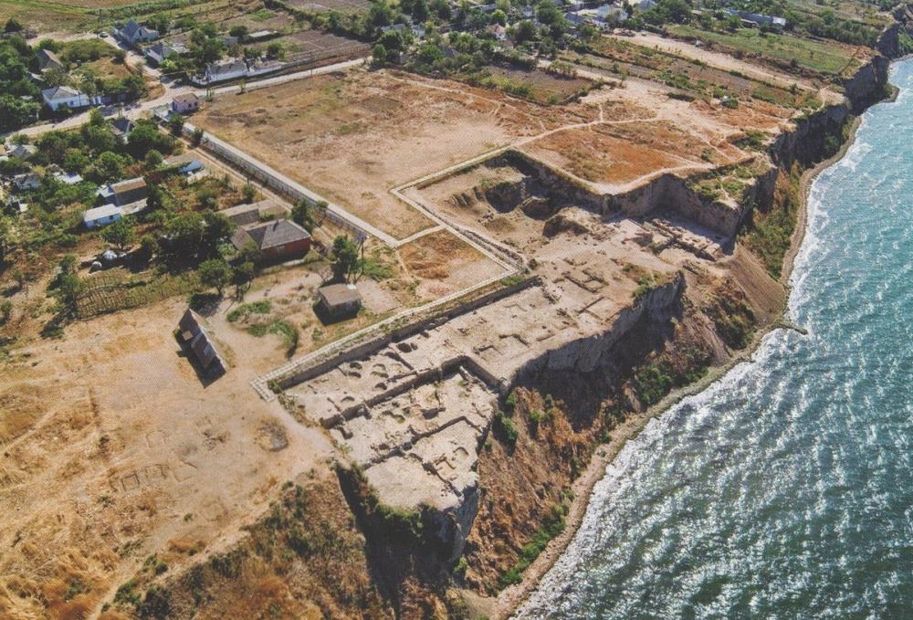 На Кубани нашли следы древнейшего христианского храма