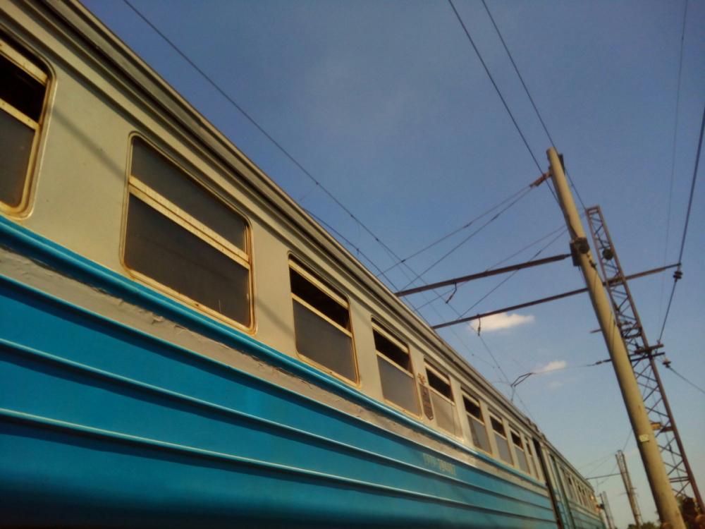 Удар током получил 10-летний мальчик на железной дороге Кубани