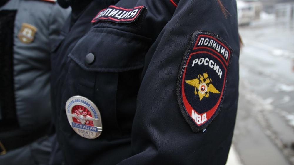 Полицейская в Сочи напилась боярышника и уснула на посту
