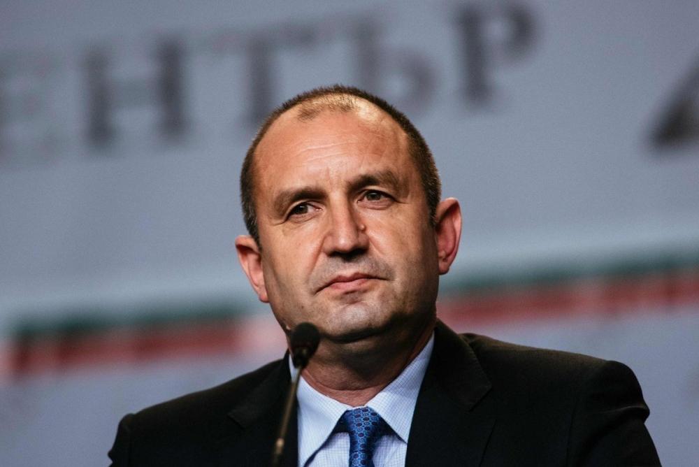 Путин встретится с президентом Болгарии в Сочи