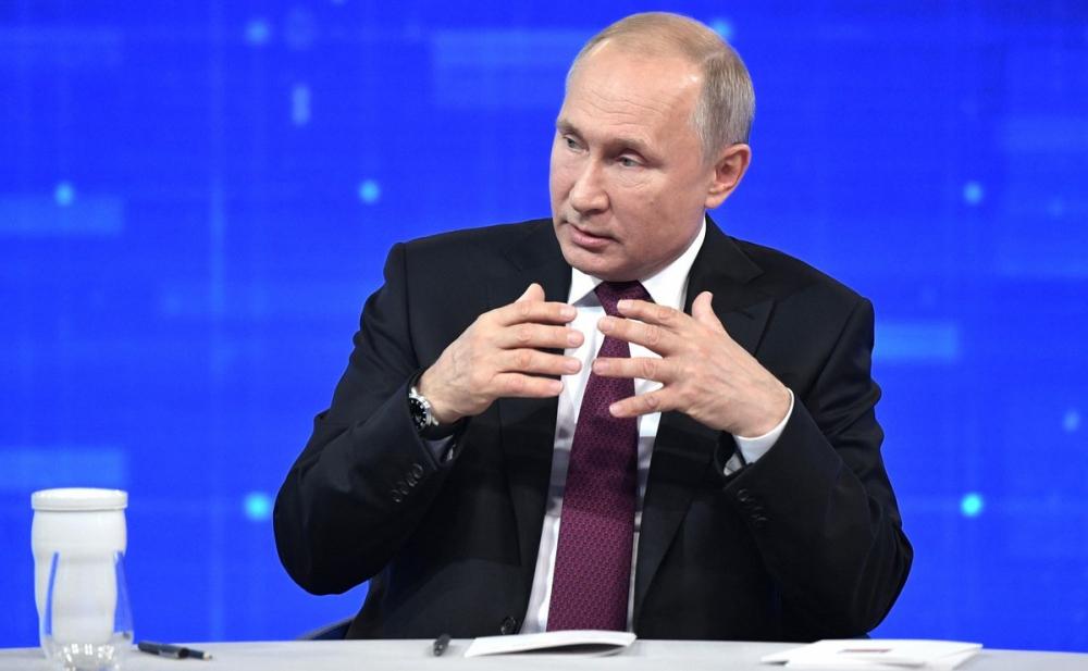 Минздрав уточнил слова Путина о сокращении медицинских учреждений на Кубани