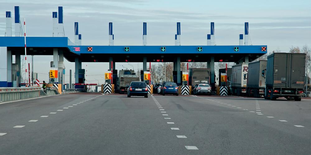 Два платных участка дороги появятся на Кубани в этом году