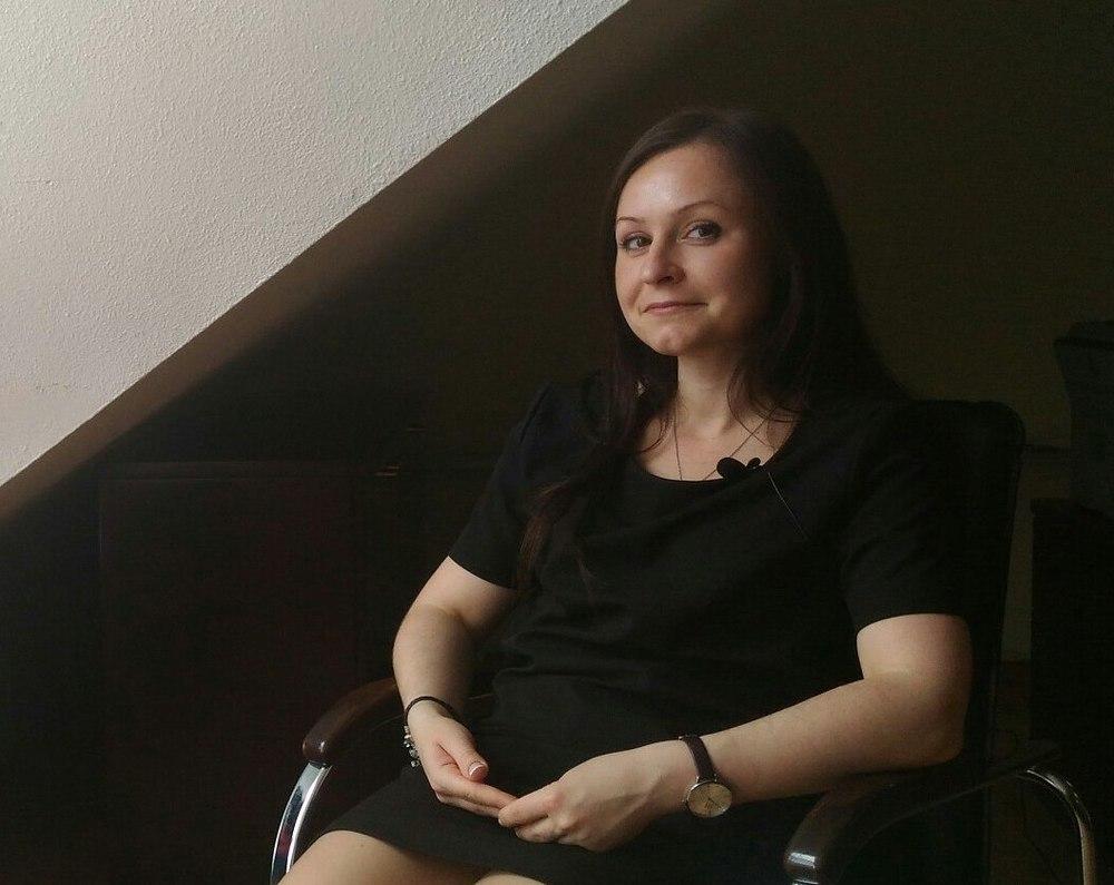 Врач-невролог Анастасия Торгашова ответила в прямом эфире на вопросы читателей «Блокнота Краснодар»