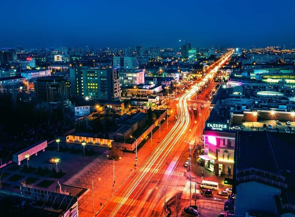 Названы самые популярные районы Краснодара