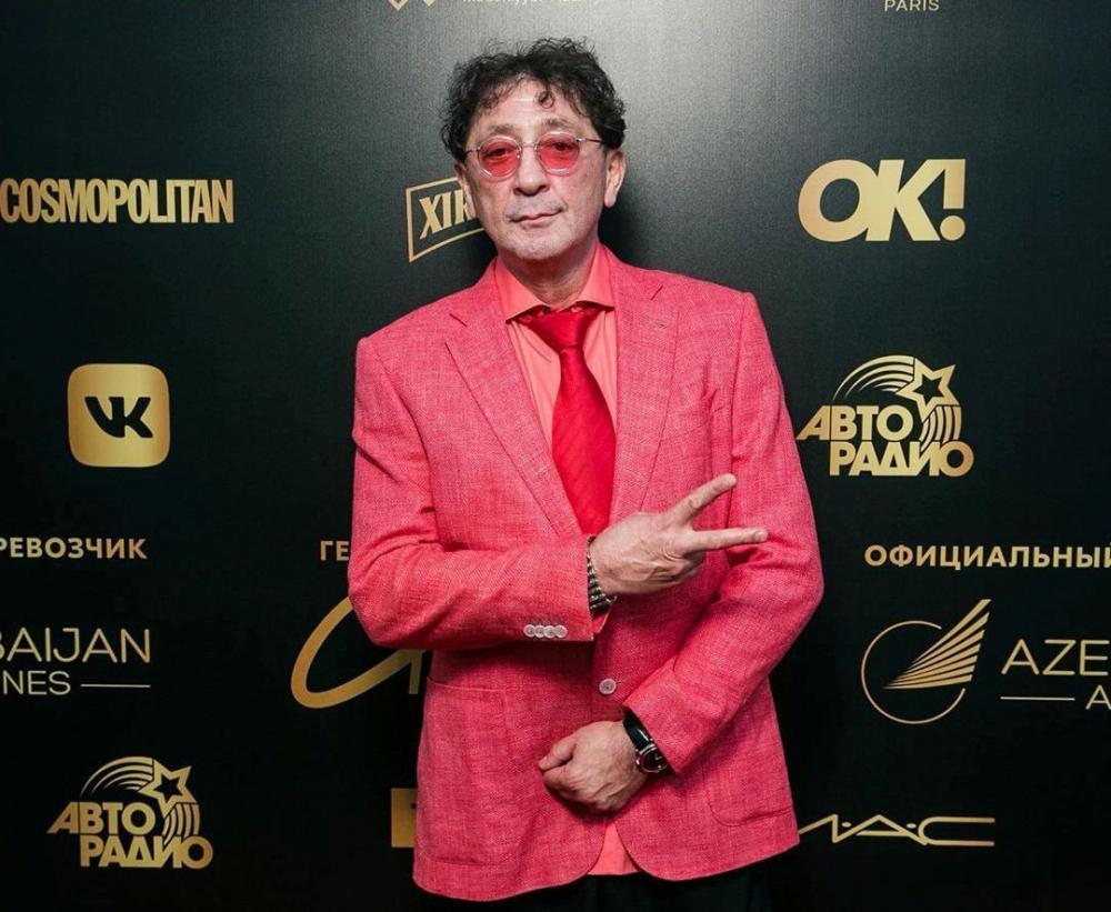 Сочинец Григорий Лепс пережил две операции на горле
