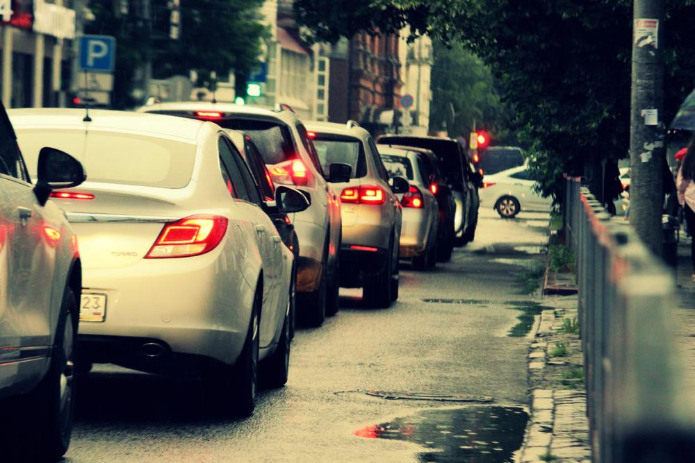 Губернатор Кубани поручил установить на дорогах края барьеры