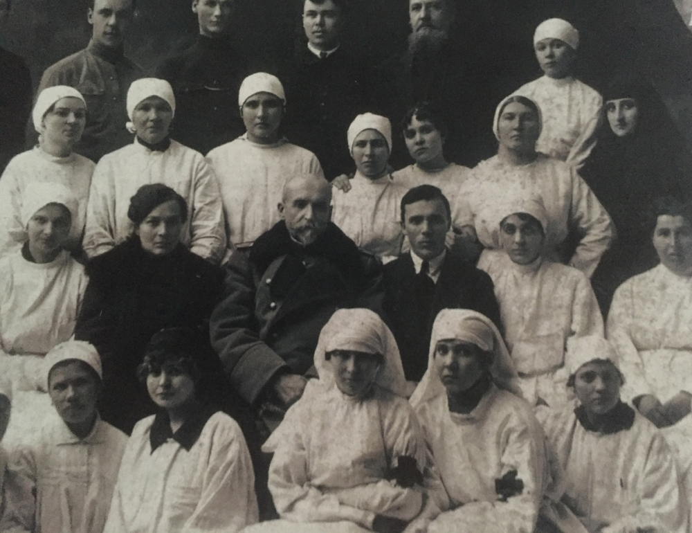 История Краснодара: труды ученого Савченко спасли тысячи жизней