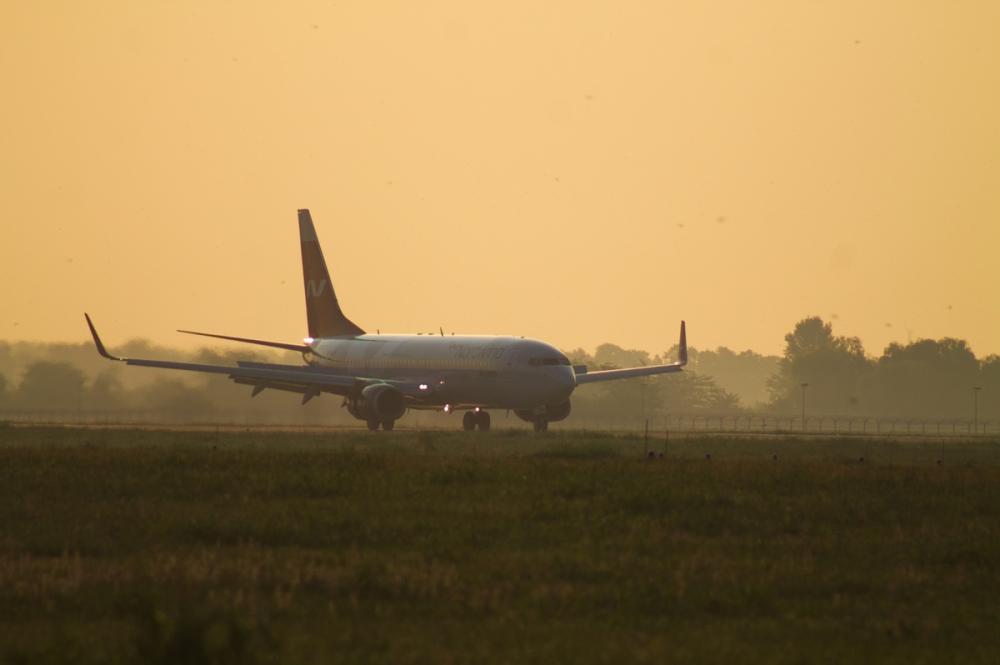 В аэропорту Краснодара задержали 11 самолетов из-за тумана