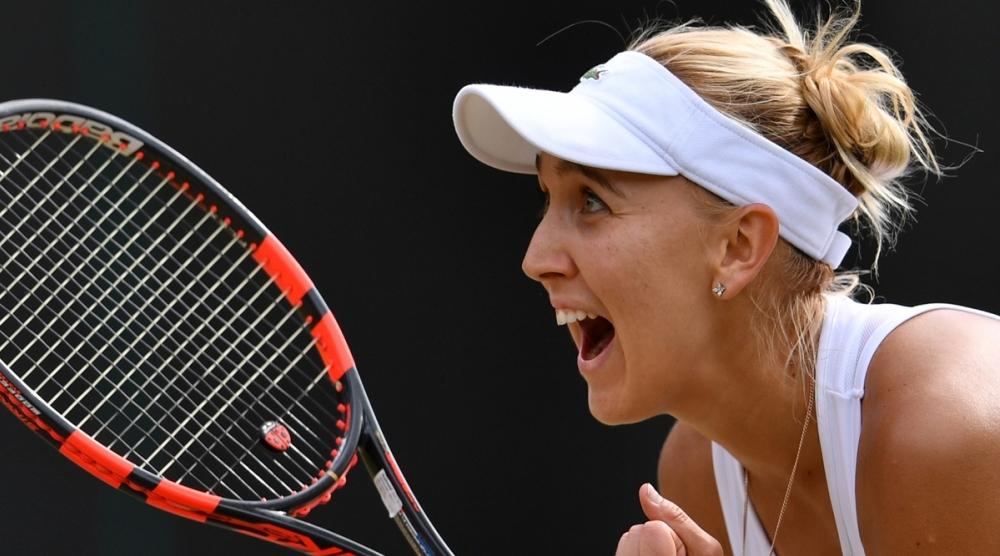 Рейтинг WTA возглавит сочинская теннисистка Елена Веснина