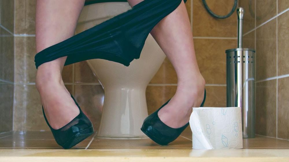 Пранк с горчицей в туалетах Краснодара привел к реальным жертвам