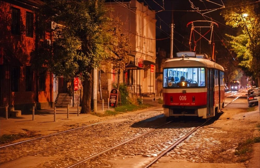 На безналичную оплату перейдет общественный транспорт Краснодара к 2019 году