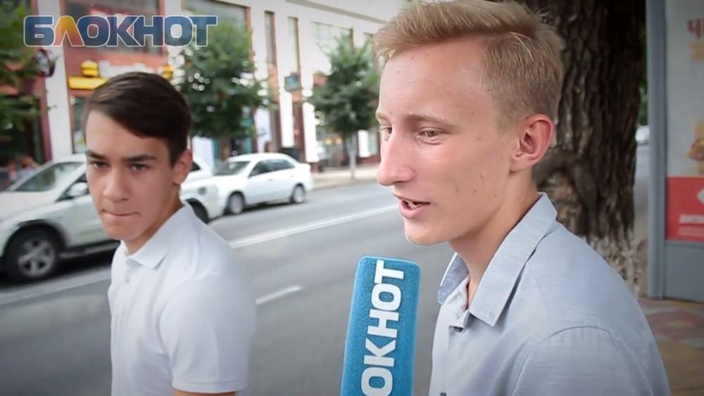 Это унизительно, если в Волгограде будет проходить Чемпионат мира, - считают краснодарцы