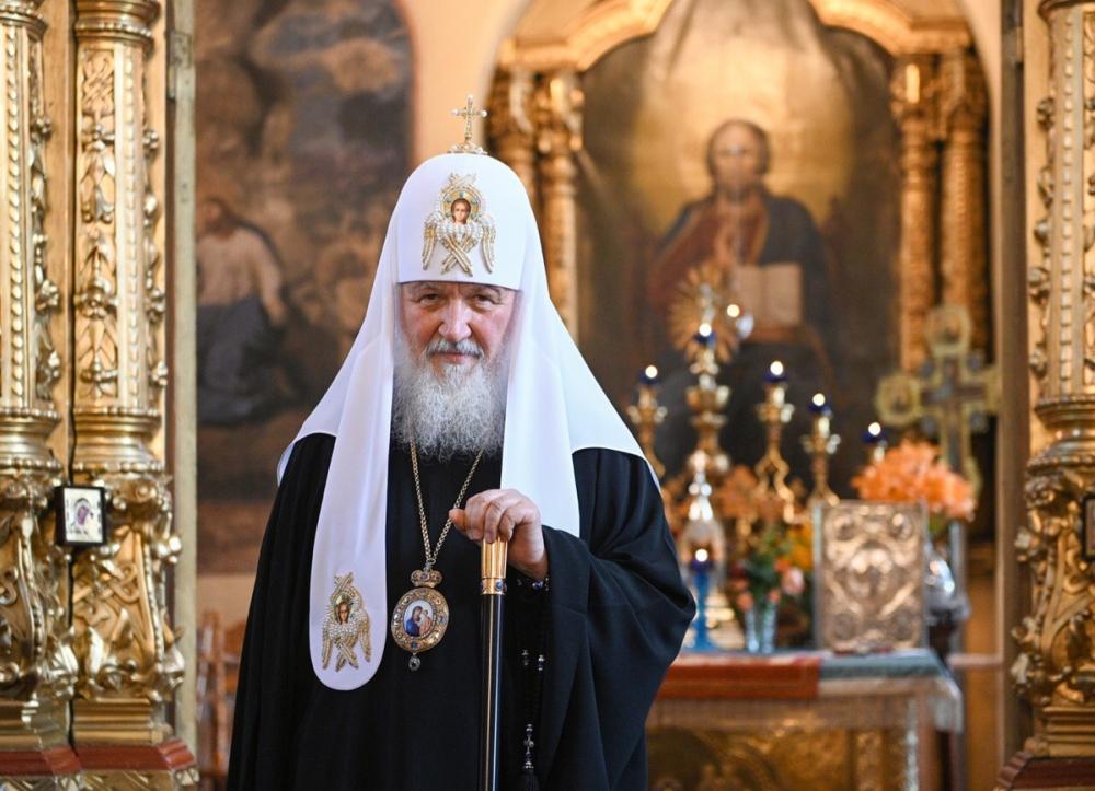 Сейфы с оружием в Геленджике опечатали скотчем из-за приезда патриарха