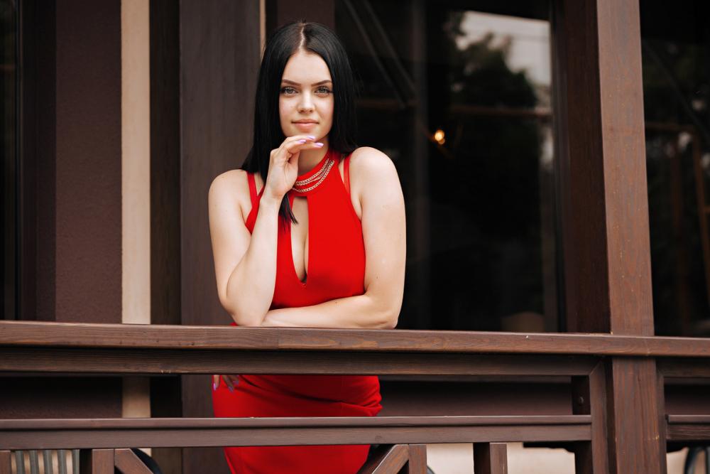 «Я хочу стать примером для женщин», - молодая мама из проекта «Мисс Блокнот Краснодар-2019»