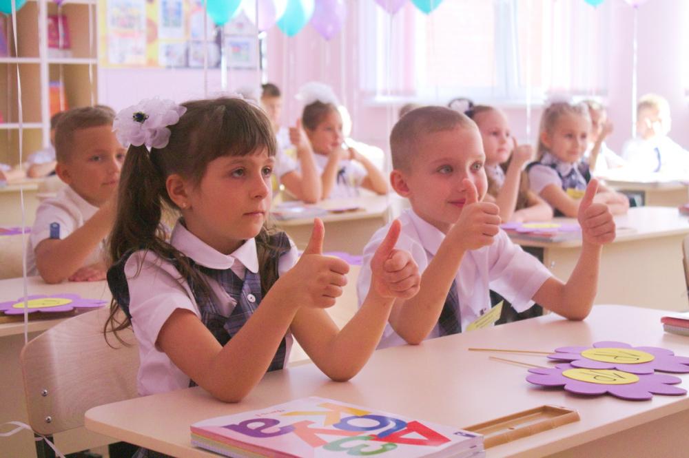 В станице Старокорсунской Краснодара запланировали детсад и школьный корпус