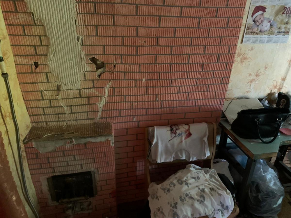 Пара и их гостья задохнулись от газовой печи в доме на Кубани