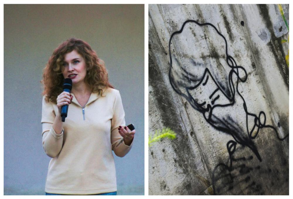 Главный архитектор Краснодара расскажет уличным художникам о будущем стрит-арта